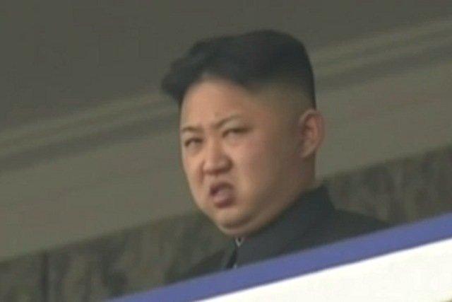 Groźby USA spotkały sięz odpowiedzią Korei Północnej