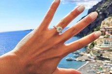 Ile powinien kostzować pierścionek zaręczynowy? Nie ma konkretnej kwoty ani rozmiaru, ale do wyboru warto się przyłożyć