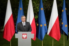 Porażka referendum to wina Bronisława Komorowskiego i Pawła Kukiza.