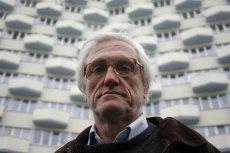 """Jan Gross na łamach """"Financial Times"""" oskarżył Polskę o """"próbę zafałszowania historii Holokaustu""""."""