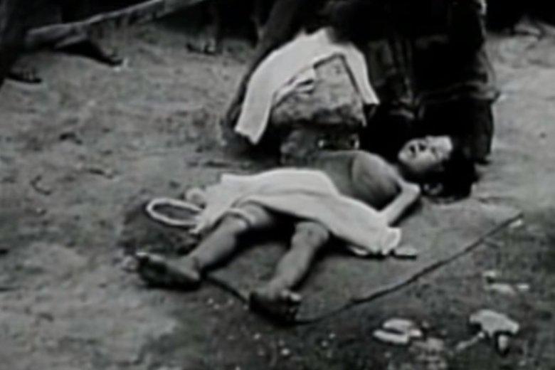 Sto lat po rzezi Ormian Ankara wciąż nie chce uznać, że dopuszczono się ludobójstwa.