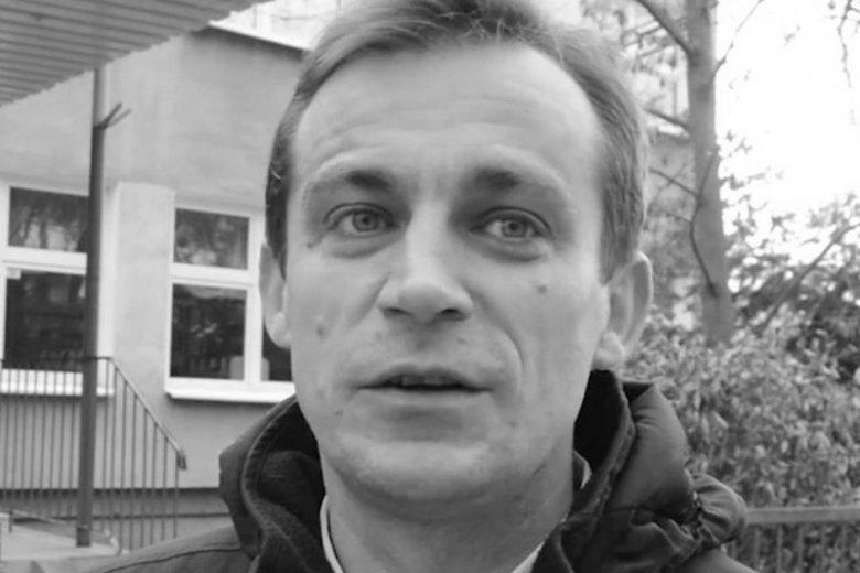 Jaka była przyczyna śmierci Pawła Chruszcza?