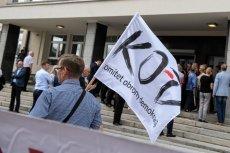 """Władze """"Solidarności"""" będą musiały przeprosić działaczy KOD-u."""