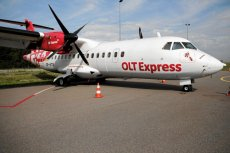 Linie OLT Express należały do głośnej piramidy finansowej Amber Gold.