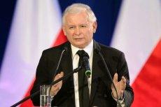 """Jednak dojdzie do zjednoczenia prawicy? """"Jeśli PiS mówi prawdę, to powstanie obóz, który da Kaczyńskiemu władzę"""""""