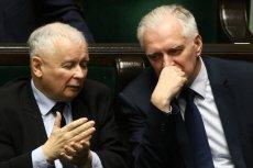 Jarosław Gowin zwrócił uwagę na pojawiające się w szeregach partii rządzącej arogancję i rozprężenie.