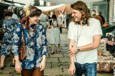Aktorka współpracowała z biznesmenem przy filmie o Michalinie Wisłockiej.
