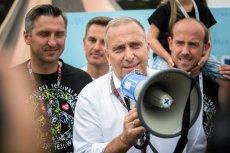 Grzegorz Schetyna stanąłby na czele Marszu Równości. Wytłumaczył, dlaczego.