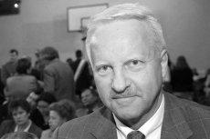 Prokuratura umorzyła śledztwo w sprawie śmierci generała Petelickiego.