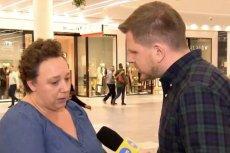 Dzięki spotkaniu w galerii handlowej udało się zebrać pieniądze, które wesprą mieszkanki Domu Samotnej Matki.