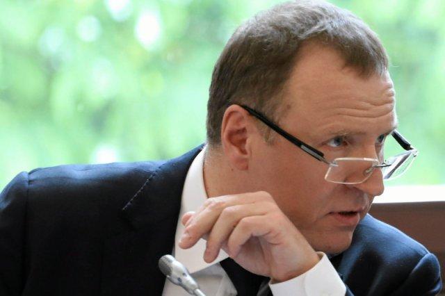 """Na prośbę kilku posłów opozycji w TVP policzono, jak często w programie """"Gość Wiadomości"""" występuje opozycja, a jak często strona rządowa. Dysproporcja jest rażąca. Jednak prezes Jacek Kurski nie widzi w tym nic niewłaściwego."""