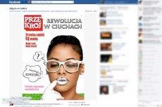 Screen z profilu Lewica Wolnościowa