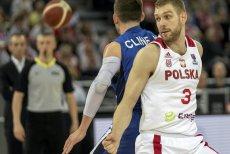 Zdjęcie ilustracyjne. Mecz koszykówki Polska – Izrael w Gliwicach w ramach eliminacji do Mistrzostw Europy mężczyzn (20.02.2020).