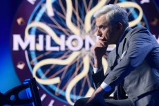 Tylko trzem osobom jak do tej pory Hubert Urbański wręczył czek na milion złotych.