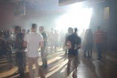 Panika na studenckiej imprezie doprowadziła do śmierci dwóch osób