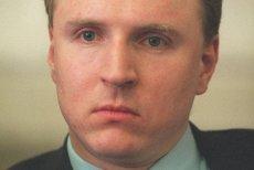 Jacek Kurski w 1996 roku.