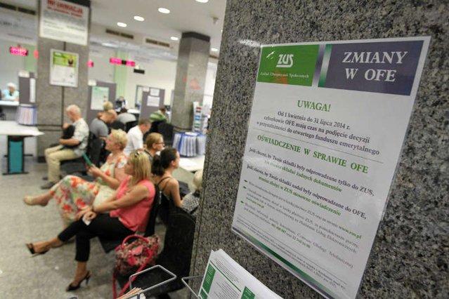 Wielka Brytania uwolniła emerytury. Czy w Polsce byłoby to możliwe?