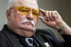 """Lech Wałęsa krótko i dosadnie skomentował porozumienie oświatowej """"Solidarności"""" z rządem Mateusza Morawieckiego."""