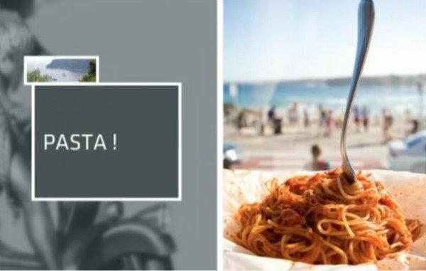 Z czym kojarzą ci się Włochy? W pierwszej 10. jest zarówno Sophia Loren, jak i spaghetti.