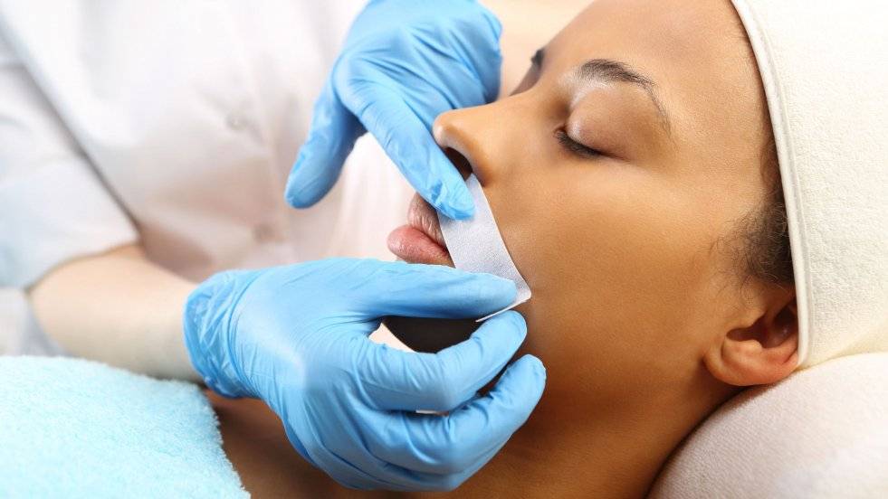 6 sygnałów, że trafiłaś do fatalnej kosmetyczki