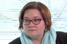 Terlikowska o aborcji: Zgwałcone kobiety mogą oddaćdziecko do adopcji