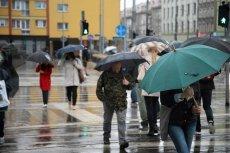 Białe święta? Niestety, według synoptyków w Wigilię należy się spodziewać raczej jesiennej aury, ma być ciepło z przelotnymi opadami deszczu.
