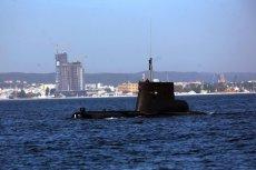 Okręty podwodne nie są Polsce potrzebne? Rząd właśnie przeznaczył na zakup nowych aż 7,5 mld złotych.