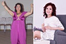 """Od dziecka miała nadwagę. Schudła 40 kg dzięki... zupom. """"Nie wierzę w diety cud"""""""