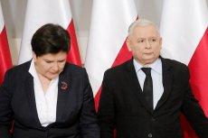 Słowa premier Szydło, prezesa Kaczyńskiego i innych polityków PiS nt. terroryzmu w Europie przyciągają uwagę terrorystów do Polski