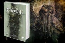 """""""Zew Cthulhu"""" to gra RPG w uniwersum stworzonym przez Lovecrafta"""