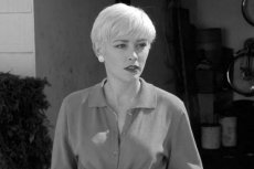 Pamela Gidley jest najbardziej znana z roli w filmie u Davida Lyncha.
