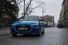 Nowe Audi A1 świetnie wygląda, ale jest bardzo, bardzo drogie.