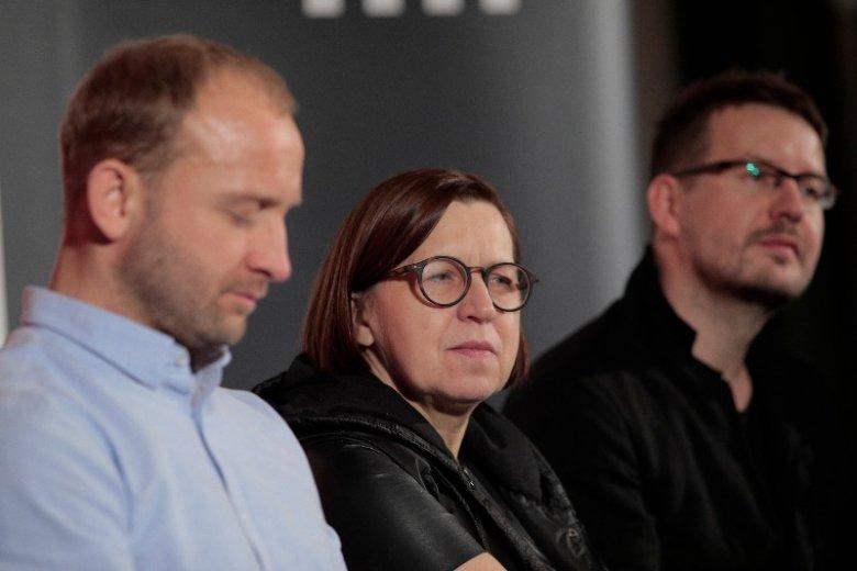 """""""Zimna wojna"""" zdobyła aż 3 nominacje do Oscara"""