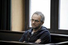 Piotr Najsztub został uniewinniony. Sąd Okręgowy w Warszawie podtrzymał wyrok.