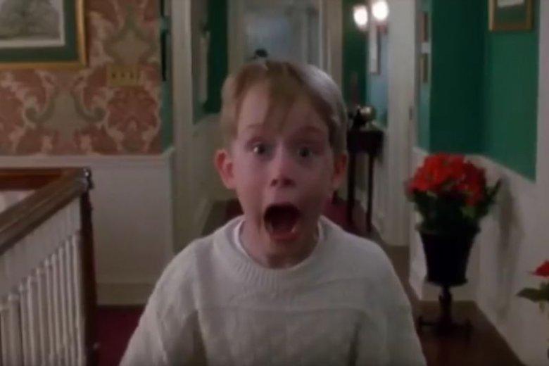 """Okazuje się, że """"Kevin sam w domu"""" po 27 latach od premiery skrywa tajemnice. Mroczne tajemnice."""