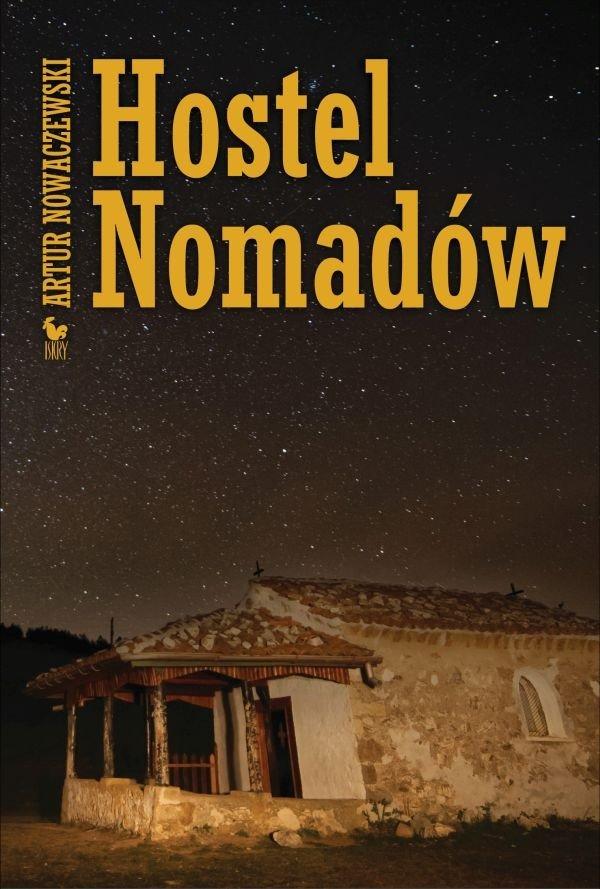 Artur Nowaczewski Hostel Nomadów