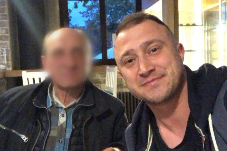 Dariusz Pniewski był jedną z tych osób, która chciała pomóc bezdomnemu mężczyźnie stanąć na nogi.
