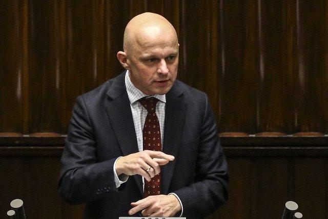 Paweł Szałamacha, minister finansów, chce złapać grube ryby unikające płacenia podatków w Polsce