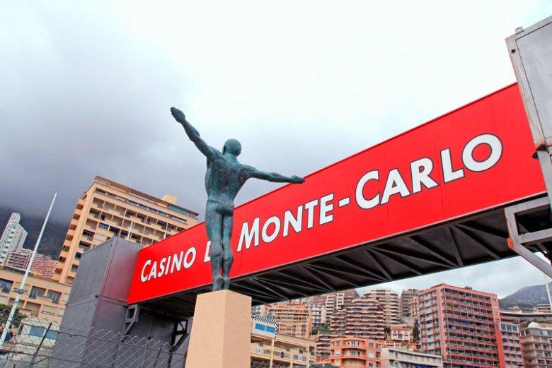 Kasyna i Formuła 1 - z tym najczęściej kojarzy się Monako