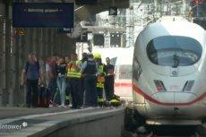 To już druga taka zbrodnia w Niemczech w ostatnich dniach