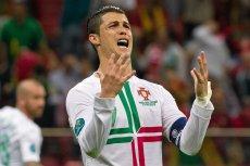 Cristiano Ronaldo, piłkarz Realu Madryt i reprezentacji Portugalii