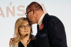 """Czy Magdalena Adamowicz wystartuje w wyborach do europarlamentu? Mówi się o """"dwójce na liście."""
