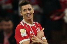 Robert Lewandowski nie podał ręki Juppowi Henyckesowi po tym, jak ten zmienił go w meczu z FC Koeln.