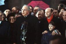 Helmut Kohl nie żyje.
