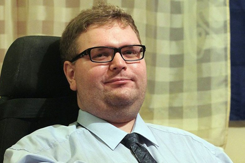 Aleksander Janiak, wiceprezes Fundacji Kulawa Warszawa.