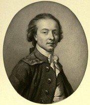 Antoine de Rivarol (1753-1801)