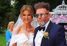Krzysztof Rutkowski w sierpniu wziął ślub z Mają Plich.