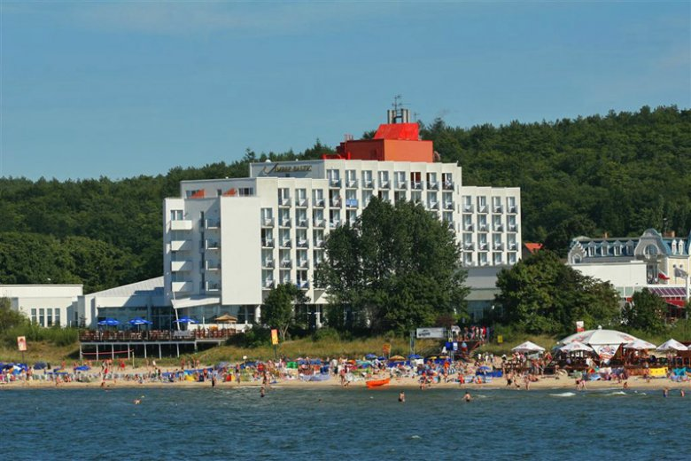 Hotel Amber Baltic