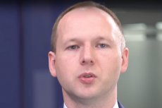 Marek Chrzanowski uzyskał habilitację, choć zarzucono mu m.in. plagiat.