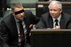 Przemysław W. oskarżany jest przez prokuraturę o przywłaszczenie sobie pieniędzy należących do fundacji, w której był jednym z prezesów.